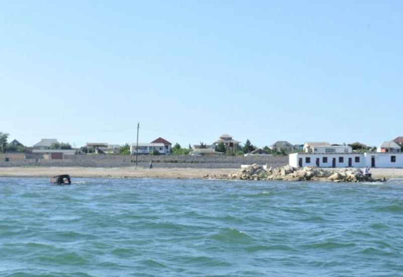 На Каспии обнаружили тела молодых людей, утонувших в море