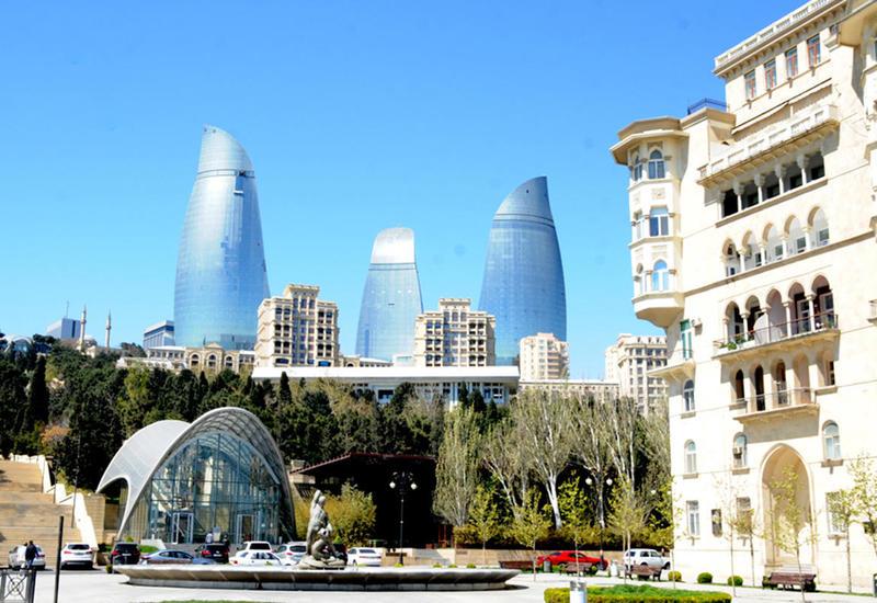 """Какой будет погода в Баку в субботу <span class=""""color_red"""">- ПРОГНОЗ</span>"""