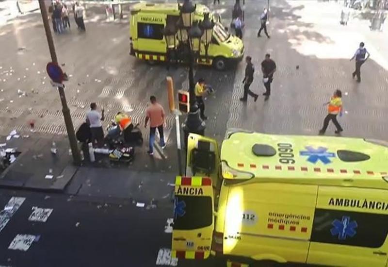 Организаторы нападений в Барселоне и Камбрильсе планировали еще один теракт