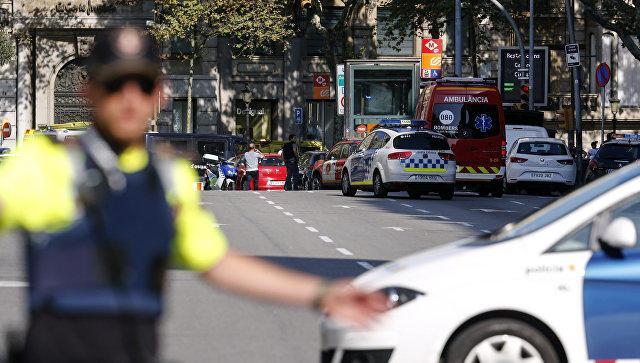Экспертиза установила личности 9 погибших при терактах вИспании
