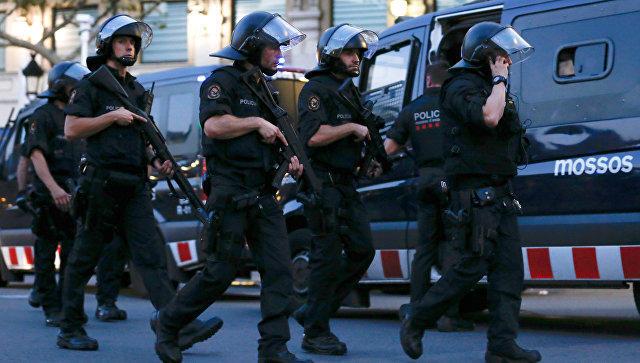 Число погибших выросло до 13 человек— Теракт вБарселоне