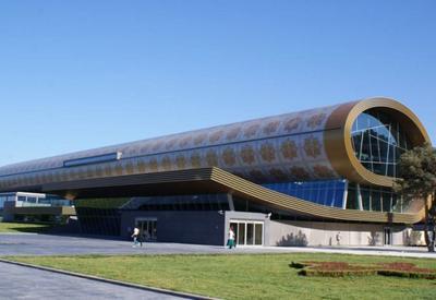 Азербайджанский музей ковра организует день открытых дверей