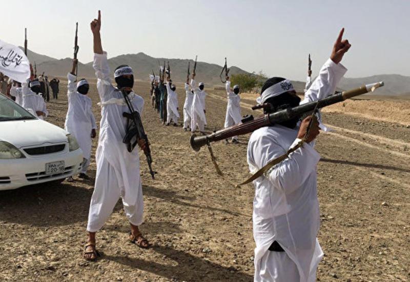 """В Афганистане уничтожили одного из командиров """"Талибана"""""""