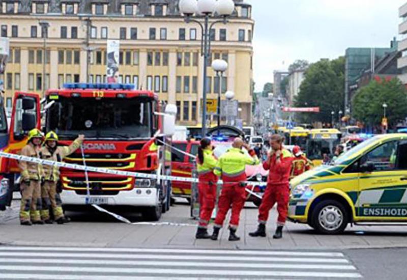 Полиция Финляндии арестовала пять человек после нападение в Турку