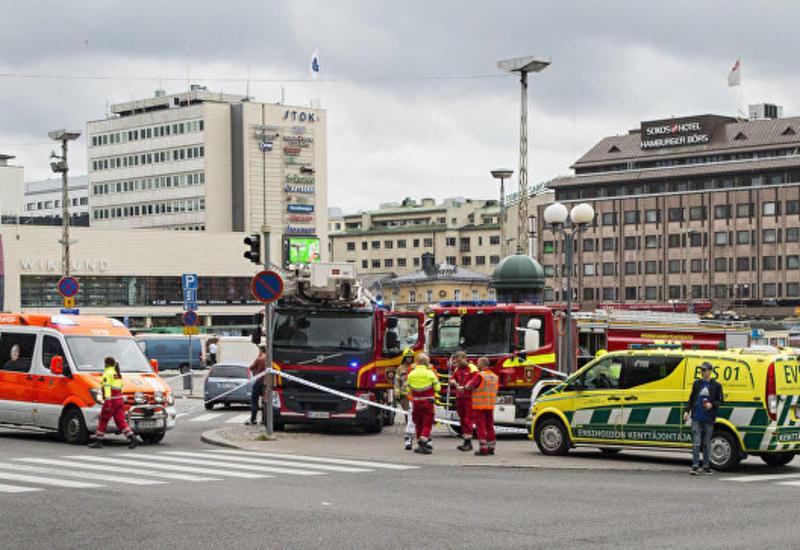 СМИ: Нападение в Турку признали терактом