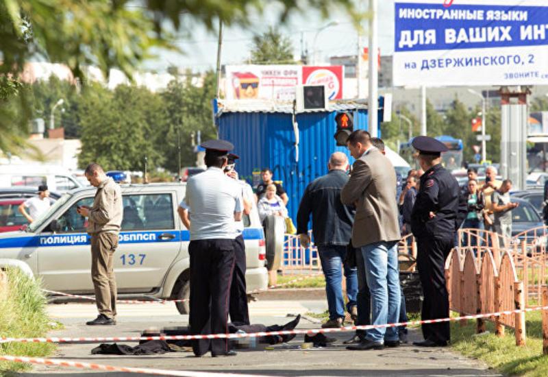 Установлена личность напавшего с ножом на прохожих в Сургуте