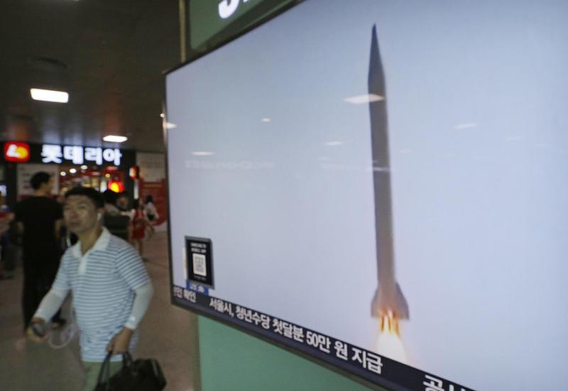 СМИ: Ядерное оружие КНДР не угрожает другим странам