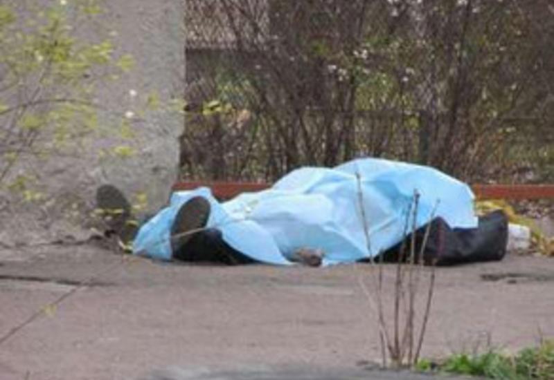В Мингячевире найден труп неизвестного мужчины