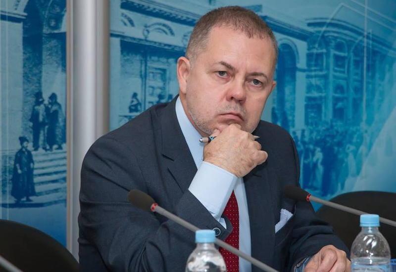 Григорий Трофимчук: Армении переговоры нужны только потому, что этого хочет Россия