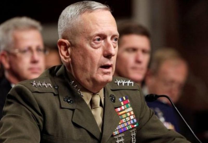 Глава Пентагона едет в Турцию