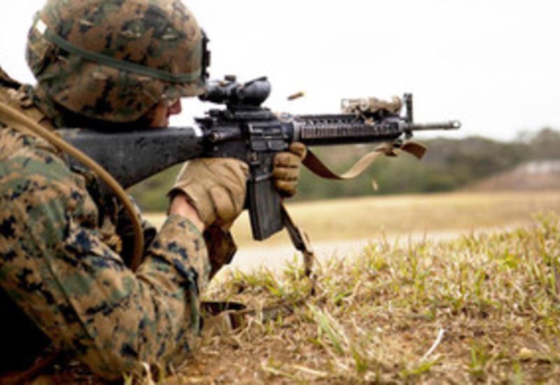 """Армяне устроили массированный обстрел на линии фронта <span class=""""color_red"""">- ДАННЫЕ МИНОБОРОНЫ АЗЕРБАЙДЖАНА</span>"""