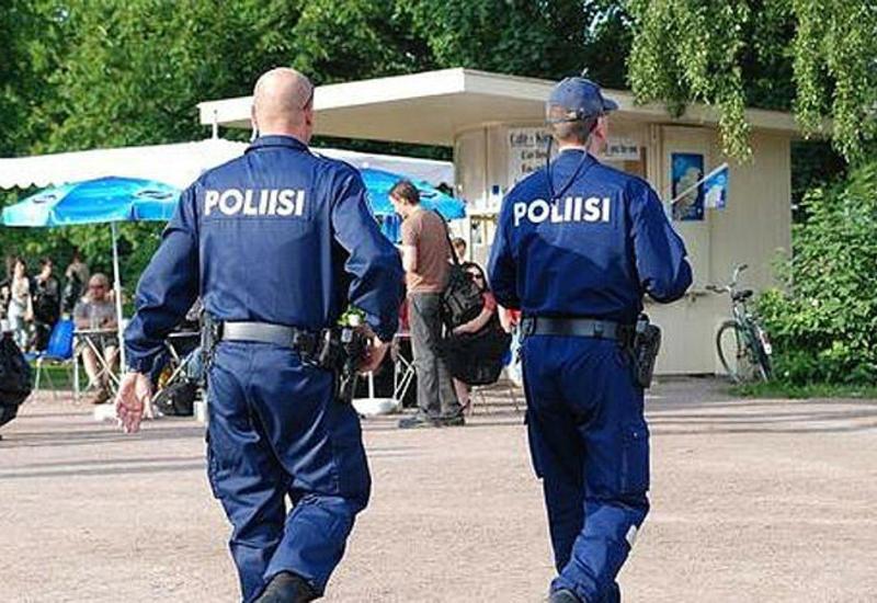 Задержаны пять марокканцев по делу о нападении в финском Турку