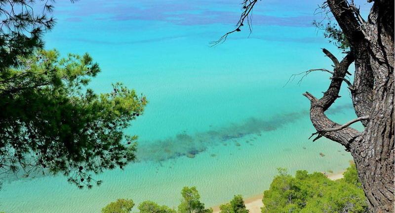 Халкидики – изюминка греческого побережья