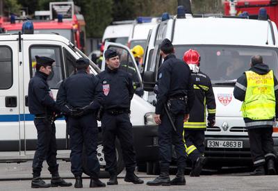 Тревога во Франции: из-за угроз эвакуирован вокзал