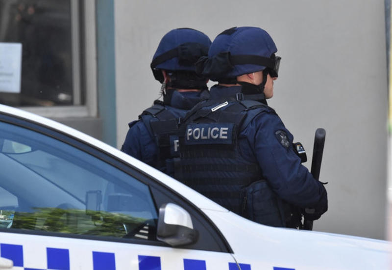 В Австралии установят клумбы для защиты от террористов