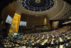 На Генассамблее ООН обсудят ситуацию на оккупированных территориях Азербайджана