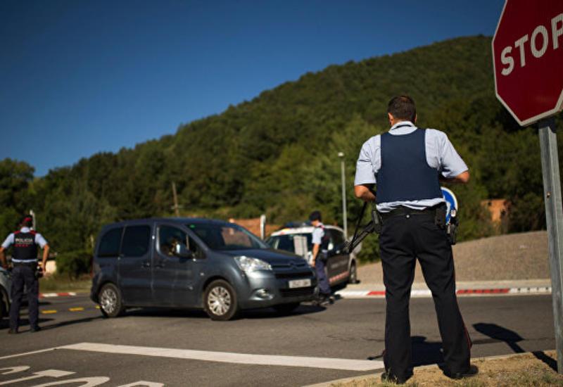 СМИ: Выследить террориста из Барселоны помогла бдительная женщина