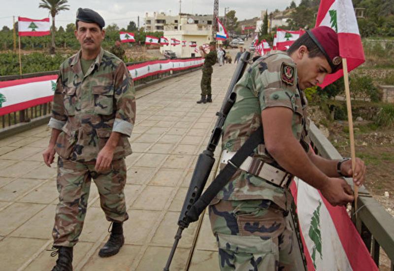 """Ливанская армия уничтожила 12 опорных пунктов """"ИГ"""""""