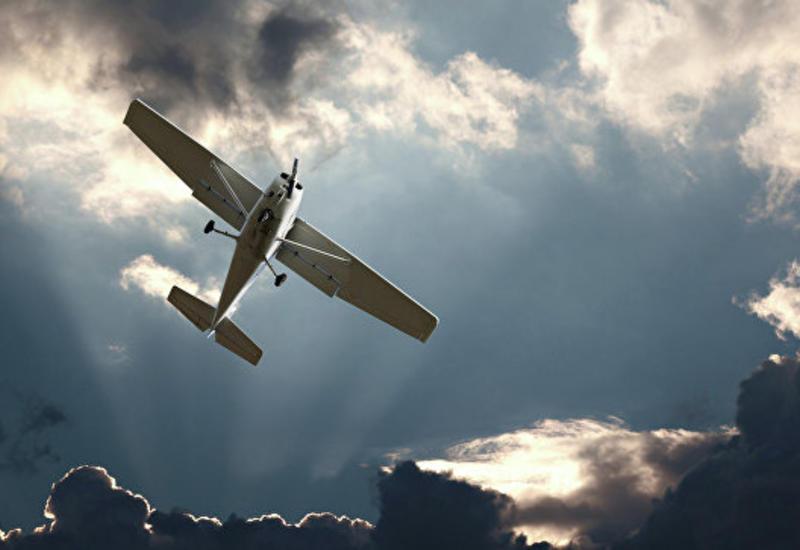 В Швейцарии потерпел крушение небольшой самолет, три человека погибли
