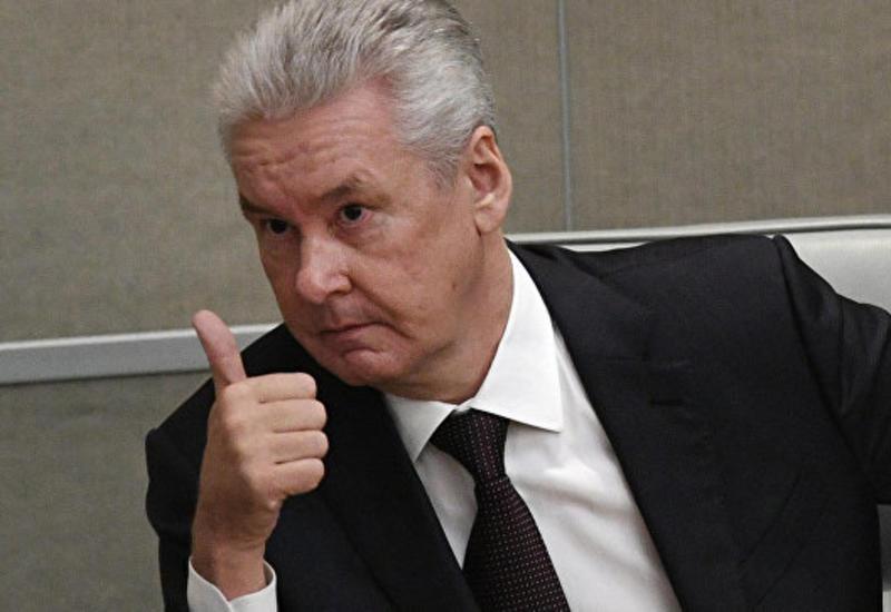 Мэр Москвы назвал идею о переносе столицы фейковой