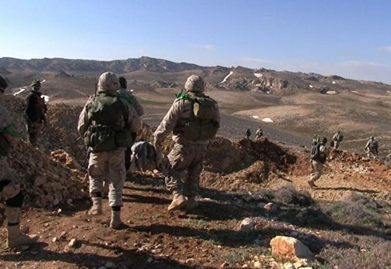 """Ливанская армия арестовала одного из главарей """"ИГ"""""""