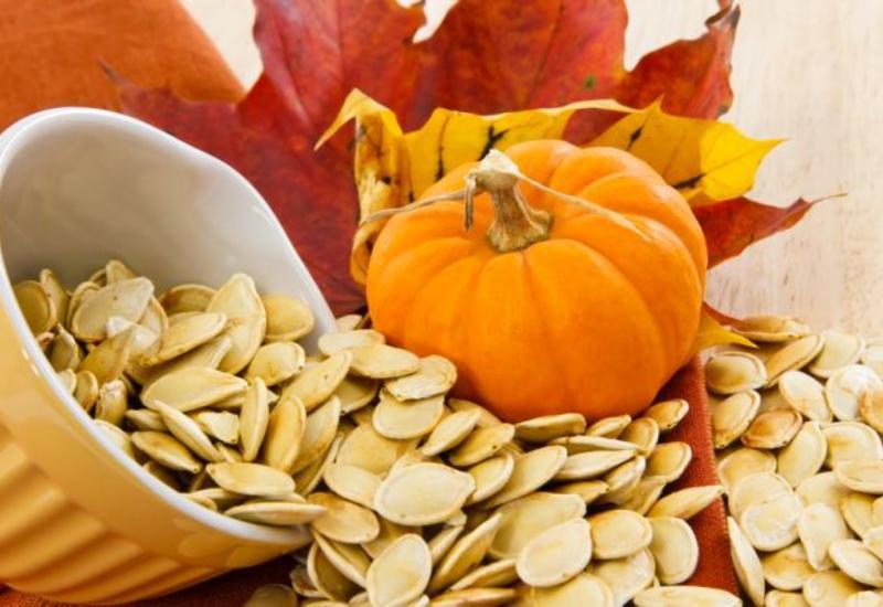 9 преимуществ семян тыквы, о которых вы, вероятно, не знали