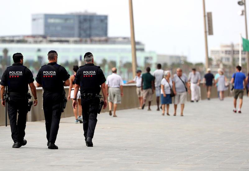 Число жертв терактов в Каталонии увеличилось до 15