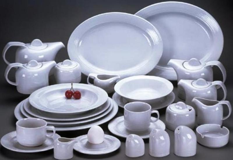 В Москве армянин украл посуду на десятки тысяч долларов