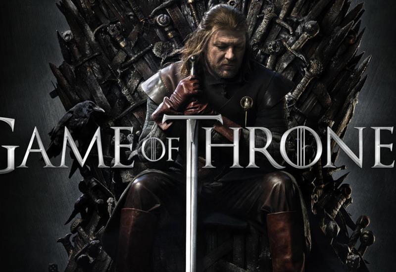 Названа дата начала съемок финального сезона «Игры престолов»