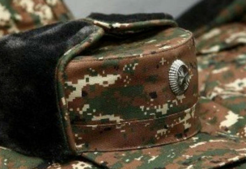 В Армении гибнут военнослужащие