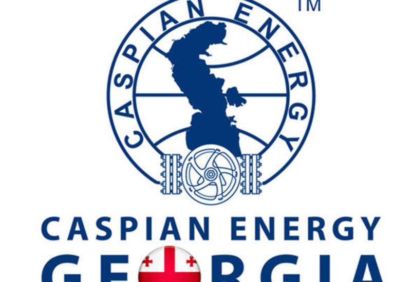 Правительство Грузии приветствует создание Caspian Energy Georgia