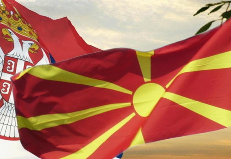 СМИ: Сербия отозвала всех дипломатов из Македонии