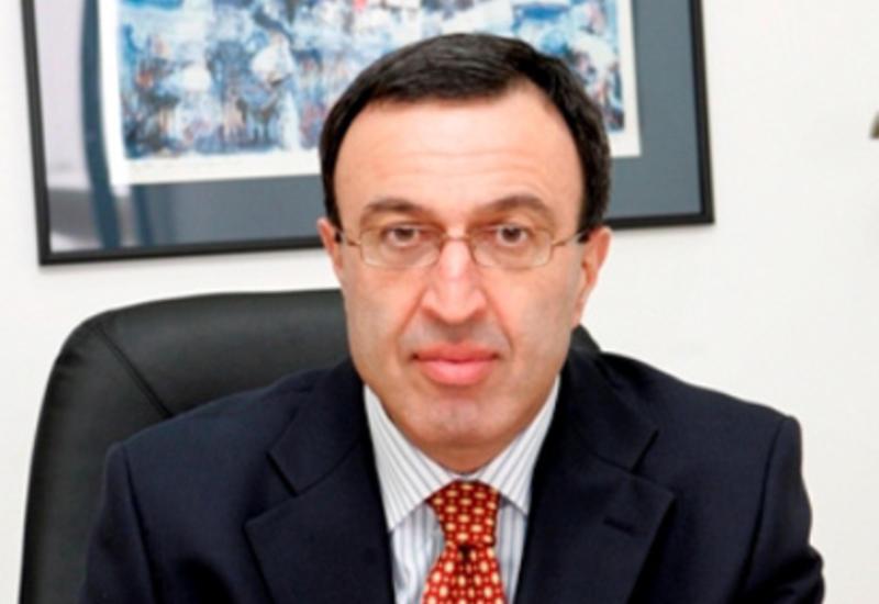 Петр Стоянов: Баку стал важной платформой для обсуждения мировых проблем
