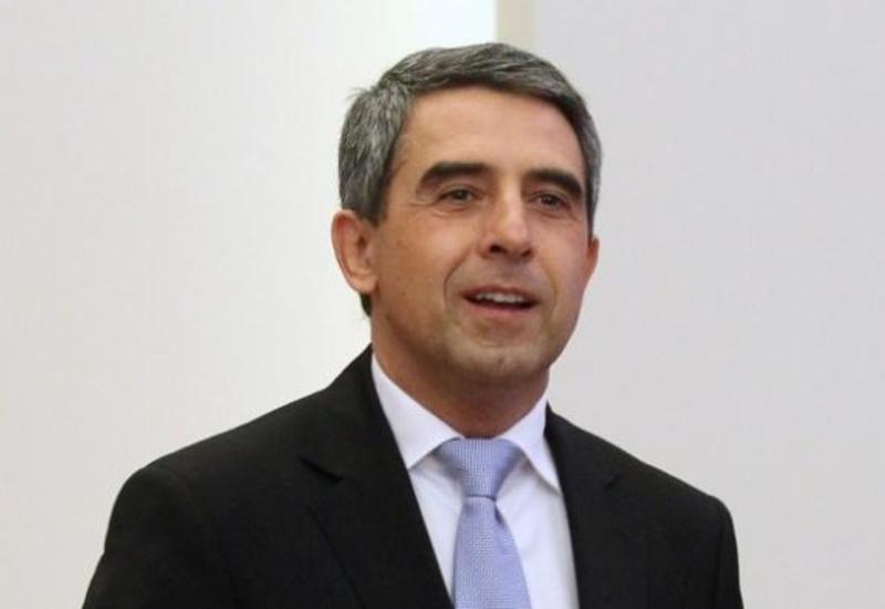 Росен Плевнелиев: Между Болгарией и Азербайджаном существуют тесные экономические связи