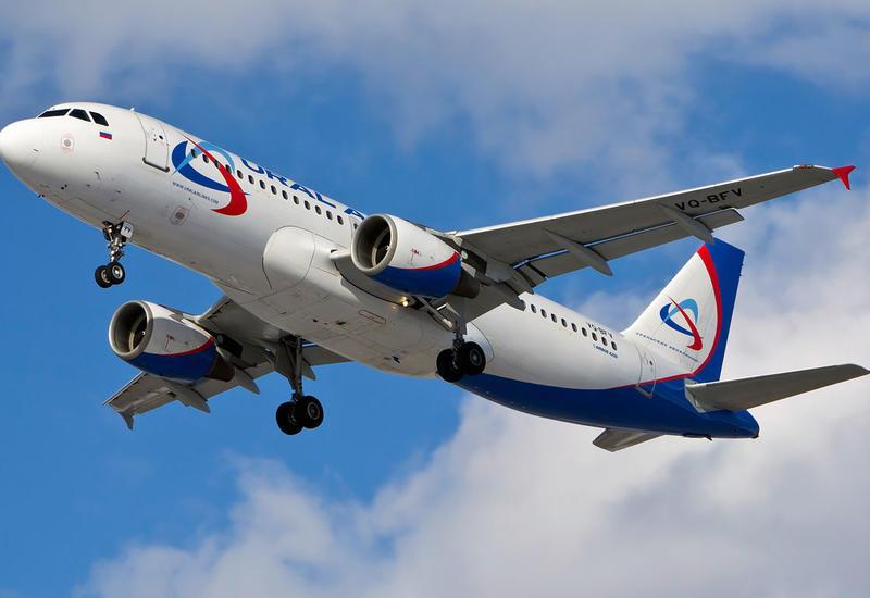 Российская авиакомпания будет летать в Азербайджан