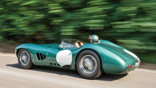 Продан самый дорогой автомобиль вистории английского автопрома