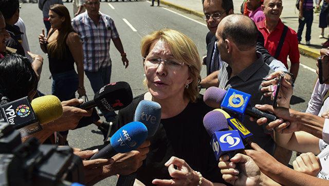 Работа учредительного собрания позитивно влияет наэкономику Венесуэлы— Мадуро