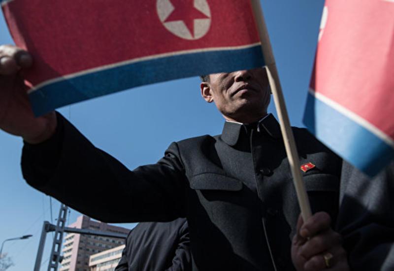 """КНДР пообещала США и Южной Корее """"безжалостное возмездие"""" <span class=""""color_red"""">- ВИДЕО</span>"""