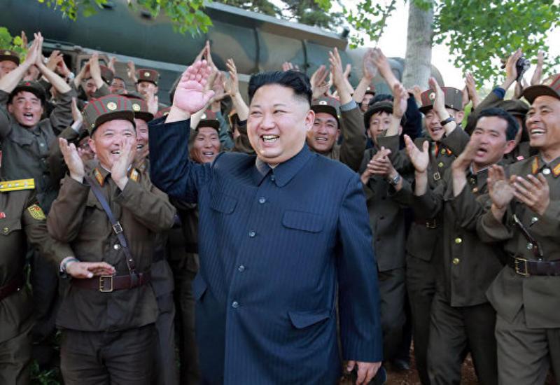 КНДР вновь пригрозила нанести удар по Гуаму