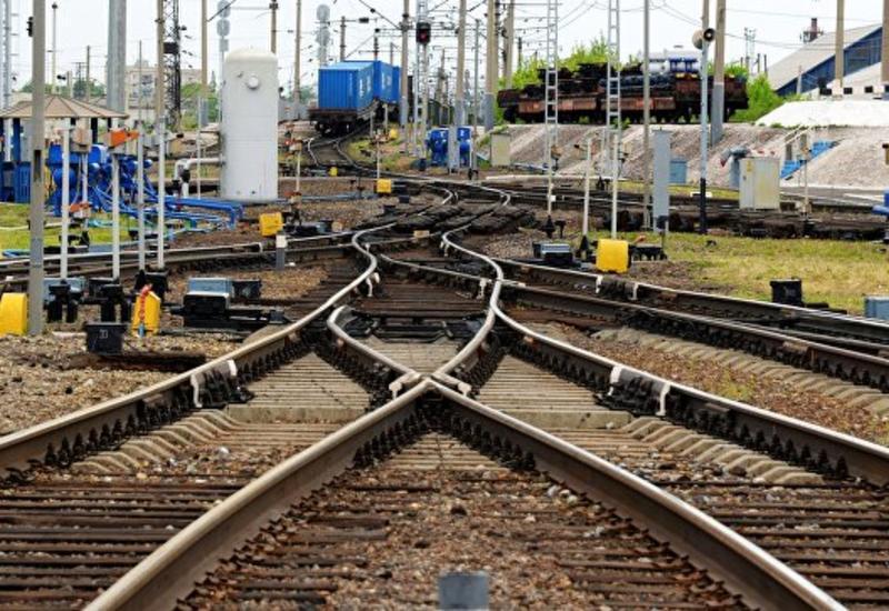 В Филадельфии столкнулись поезда, десятки раненых