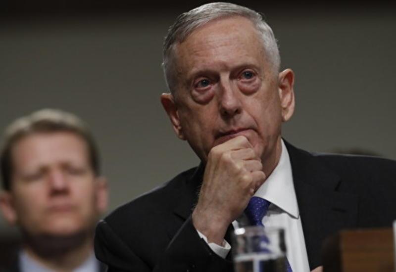 """Министр обороны США: Дни """"ИГ"""" сочтены"""