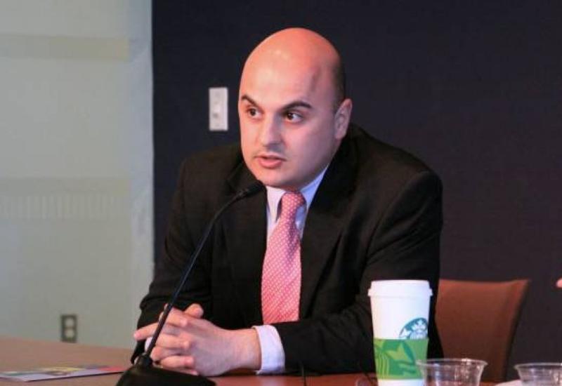 Питер Тейз: В Азербайджане создана культура мирного сосуществования представителей различных конфессий
