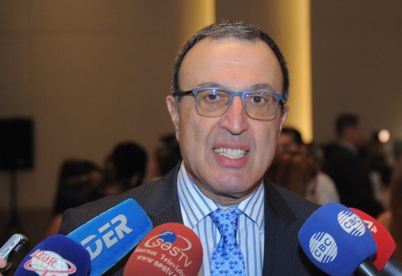 Петр Стоянов: Азербайджан - очень красивая, уникальная и толерантная страна