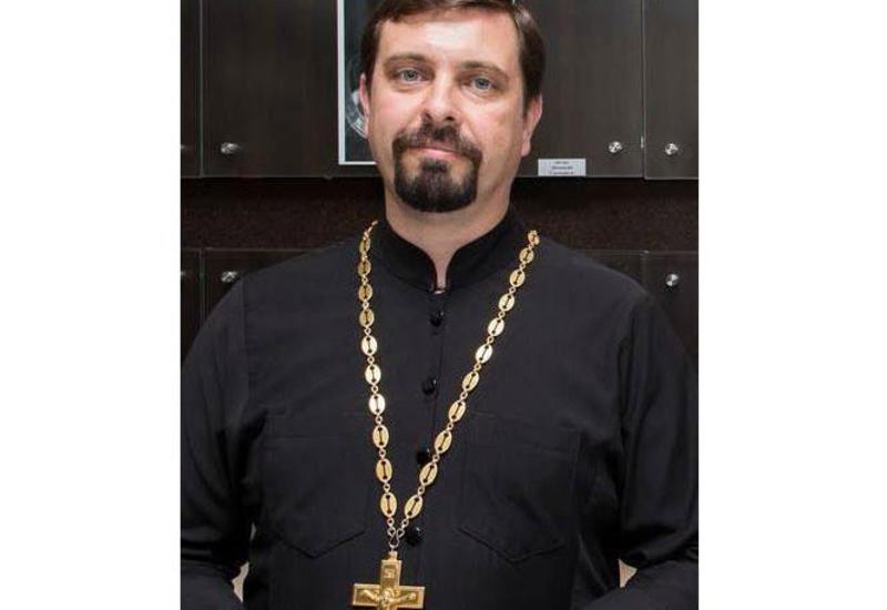 Священник из Баку советует россиянам мейхану: К словам в Азербайджане отношение весьма серьезное
