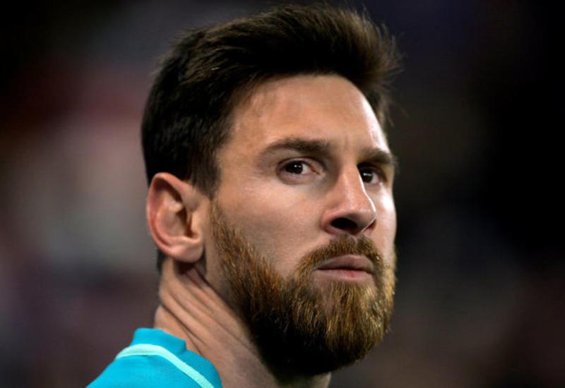 Стало известно, почему Месси не подпишет новый контракт с «Барселоной»
