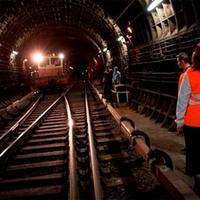 Bakı metrosunda inanılmaz hadisə: yuxulu maşinist qatarı saxlaya bilmədi