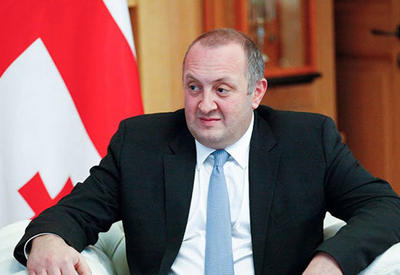 Георгий Маргвелашвили: Азербайджанцы показали, что являются нашими искренними друзьями