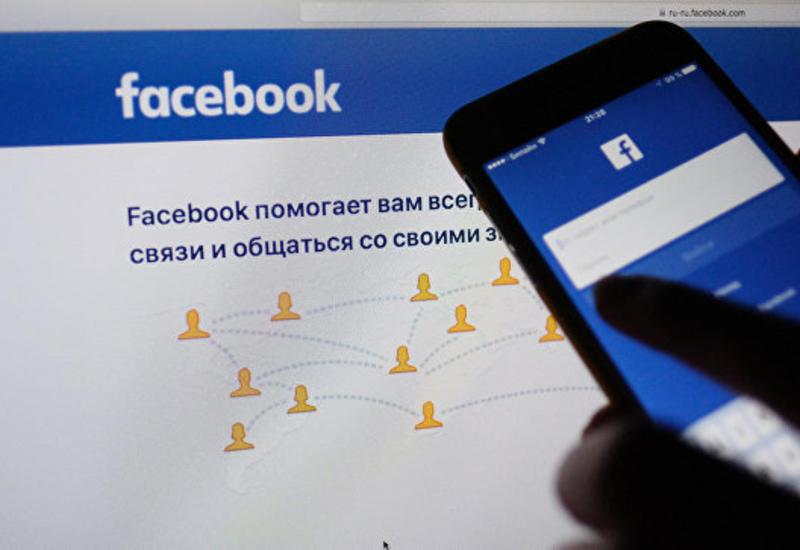 Пользователи Facebook стокнулись со сбоями