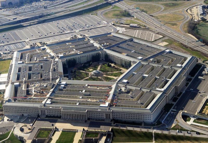 Главы Пентагона и Минобороны Турции ведут переговоры
