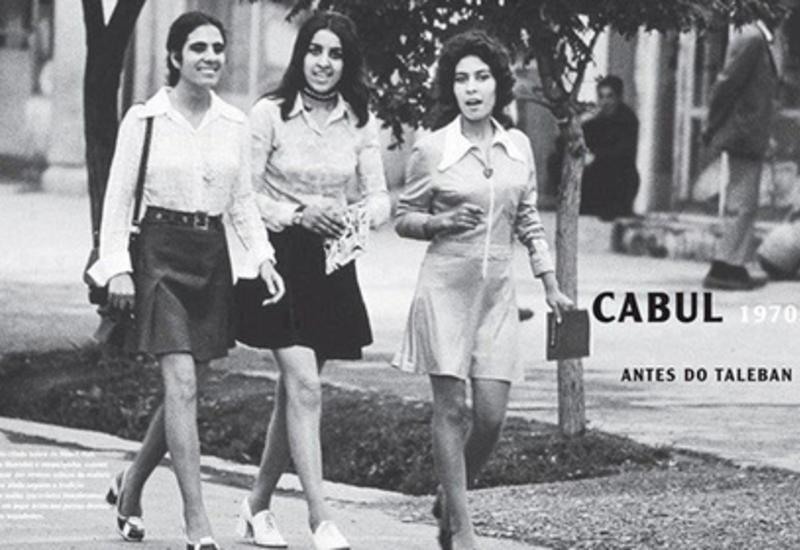 Женщины в мини-юбках помогли Трампу решиться на новую политику по Афганистану
